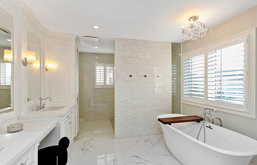 Bathroom and Whole Home Renovation Burlington