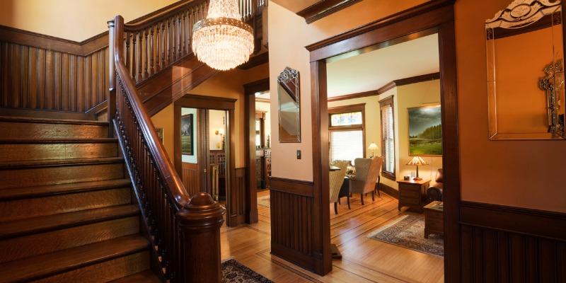 home renovation in burlington