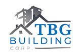 TBG building corp