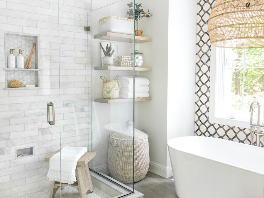 Why Renovate Your Bathroom?