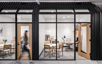 Commercial Renovation Planning