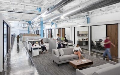 Commercial Renovation – Why You Should Think Long Term