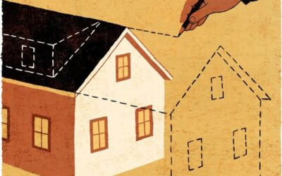 Why Build An Addition To Your House Instead of Moving