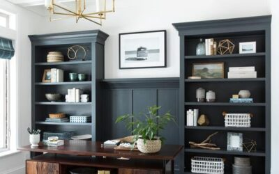 Planning An Addition For A Home Office