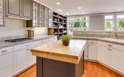 Choosing Custom Cabinets For Your Kitchen