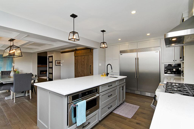 Quick Tips for Your Kitchen Remodel