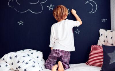Kids' Bedroom Renovation Tips
